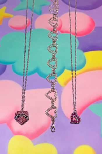 Bundles The Heart Necklaces Bundle cyber bundle