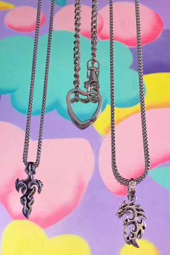 Bundles The Gothic Necklaces Bundle cyber bundle